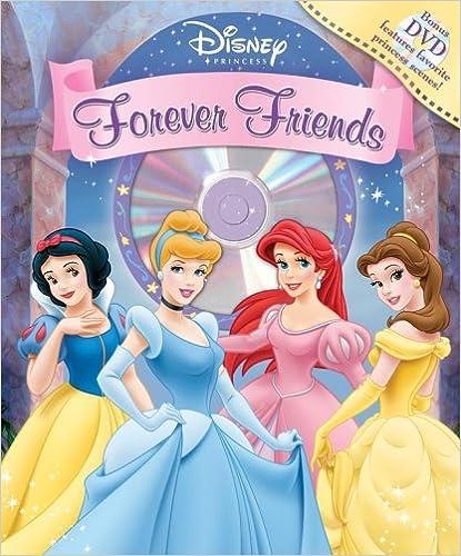 Forever Princess Pdf