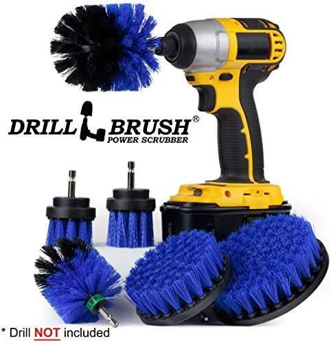 Ultimate Attachment Scrubber Variety Cleaning product image