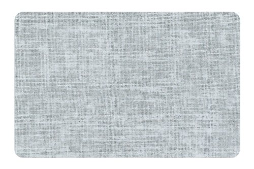 mr1083Burlap Fabric Covered Bulletin Boards - Wrapped Edge - Radius Cornered Color Code: Sage-24, Size: 4' x ()