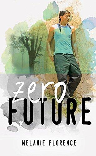 book cover of Zero Future