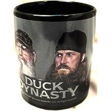 DUCK DYNASTY Official Licensed Ceramic Mug