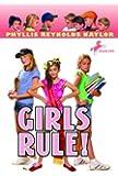 Girls Rule! (Boy/Girl Battle)