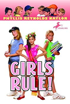 Girls Rule! 0440419891 Book Cover