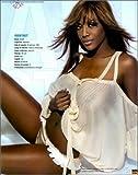 Ainett Stephens 18X24 Gloss Poster #SRWG233789