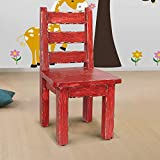 Product review for Casual Elements Child Chair (Set of 2), Bali Red