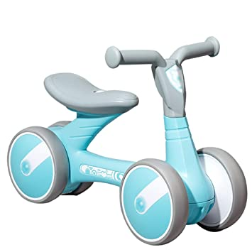Amazon.com: LiRuShop Ride On - Patinete giratorio para niños ...