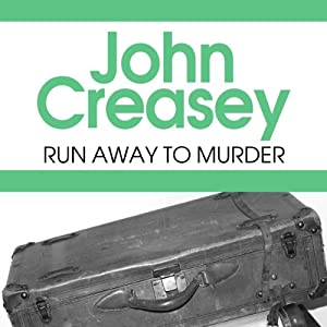 Run Away to Murder Audiobook