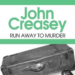 Run Away to Murder Audiobook