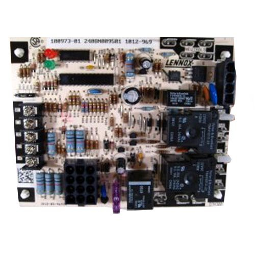 Lennox Control Board (100973-01 - Lennox OEM Replacement Furnace Control Board)