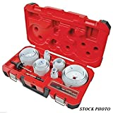 Milwaukee 49-22-4185 All Purpose Professional Hole Dozer Hole Saw Kit 28-Piece ,,#id(tools0234, #UGEIO280311390124277