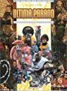 Ultima Parano, tome 1 : Ghosttown Gangsters par Gess