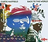Curtis Mayfield The Ultimate Curtis Mayfield Reviews