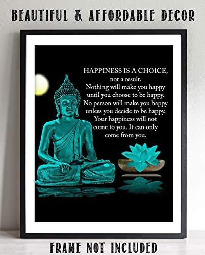 Buddha Art Print -