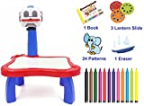 7TECH Drawing Projector Painting Desk 24