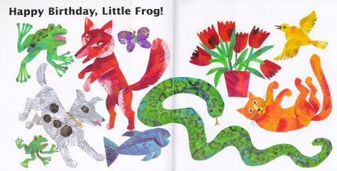 Hello Red Fox (The World of Eric Carle) by Simon & Schuster (Image #2)