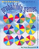 MindGames: Probability Games, Ivan Moscovich, 0761120173