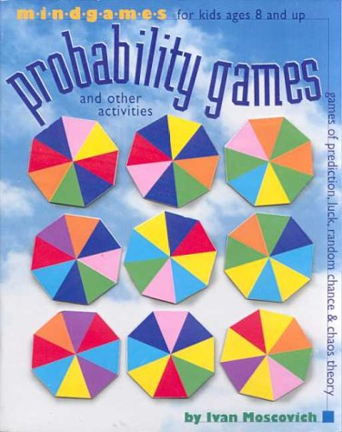 Probability Games and Other Activities