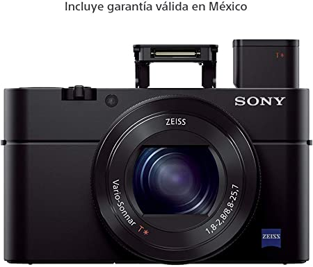 Sony DSCRX100M3/B product image 6