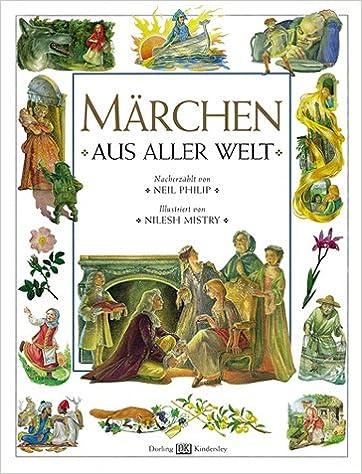 Märchen aus aller Welt: Amazon.de: Neil Philip: Bücher