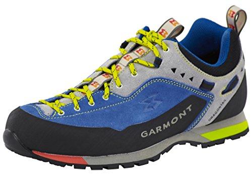 Garmont - GARMONT DRAGONTAIL LT - COBALTO/CIMENT - UK 7.5 - EU 41.5, COBALTO-CIMENT