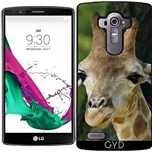 Funda para LG G4 - Jirafa by WonderfulDreamPicture