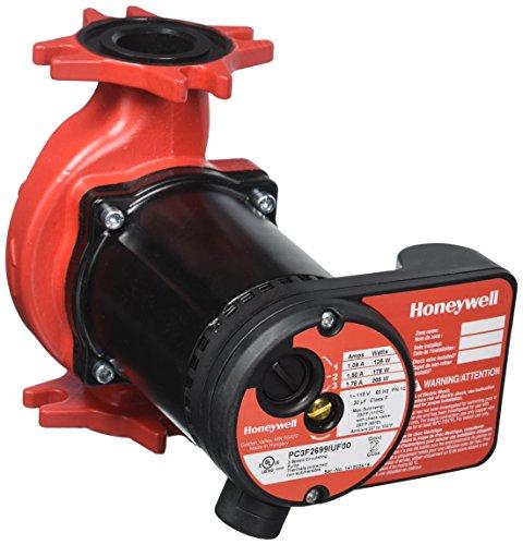 Hydronic Circulating Pump - Honeywell PC3F2699IUF00 Aquapumpa