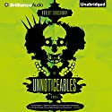 The Unnoticeables: The Vicious Circuit, Book 1 Audiobook by Robert Brockway Narrated by Nick Podehl, Emily Foster, Scott Merriman