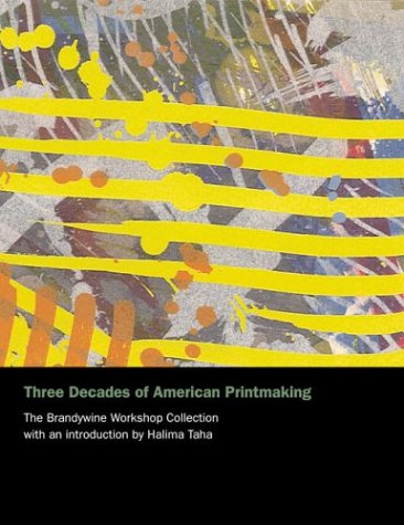 Three Decades of American Printmaking: The Brandywine Workshop Collection