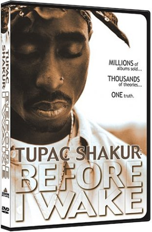 Tupac Shakur - Before I Wake (Party Store Ann Arbor)