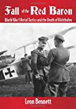 Fall of the Red Baron, Leon Bennett, 1906033927