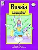 Russia, Betsy Franco, 1557992584