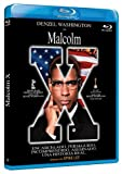 Malcolm X (Blu-Ray) (Import Movie) (European Format - Zone B2) (2014) Denzel Washington; Angela Bassett; Alber