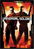 Universal Soldier poster thumbnail