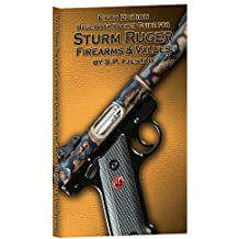 Blue Book Pocket Guide for Sturm Ruger Firearms and Values