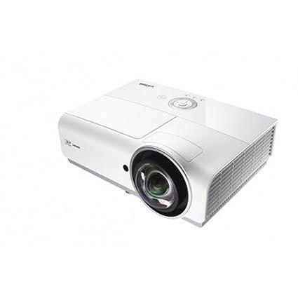 VIVITEK dx881st proyector de sobremesa 3300 lúmenes ANSI DLP XGA ...