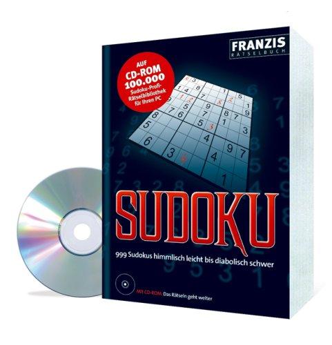 SUDOKU: 999 Sudokus himmlisch leicht bis diabolisch schwer