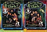 Are You Afraid of The Dark? - Third and Fourth Season (2 Pack)