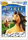 : Spirit: Stallion of the Cimarron (Full Screen Edition) [Animated]