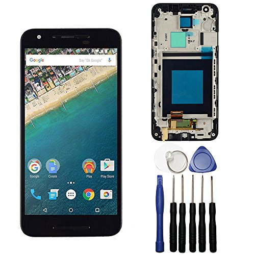 Display Screen Digitizer Assembly Google product image