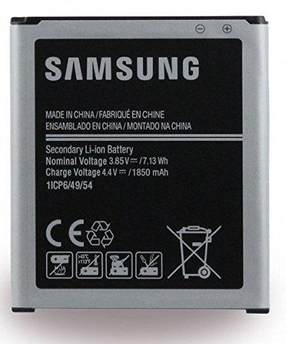 OEM Original Battery EB-BJ100CBZ EBBJ100CBZ EB-BJ100CBE EBBJ100CBE for Samsung Galaxy J1 (J100H) (J100F) - Non Retail Packaging