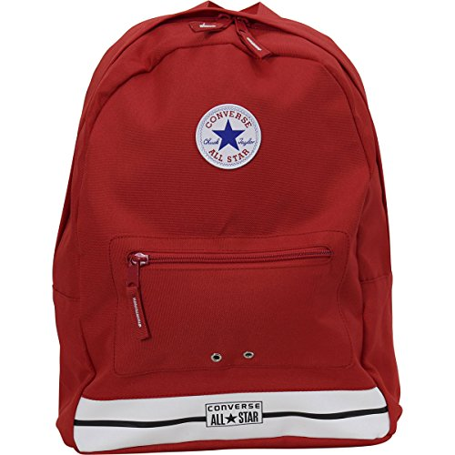 Converse Little/Big Boy's Chuck Taylor All-Star Red Backpack
