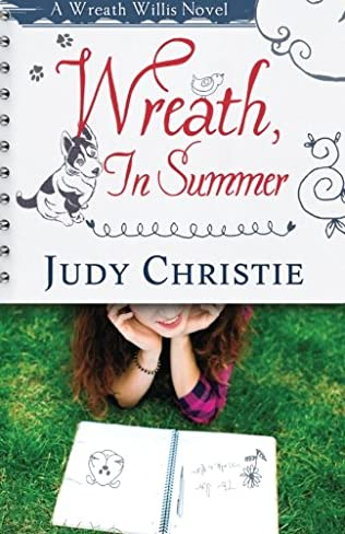 book cover of Wreath, In Summer