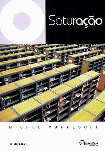 Saturação (Coleção Os Livros do Observatório)