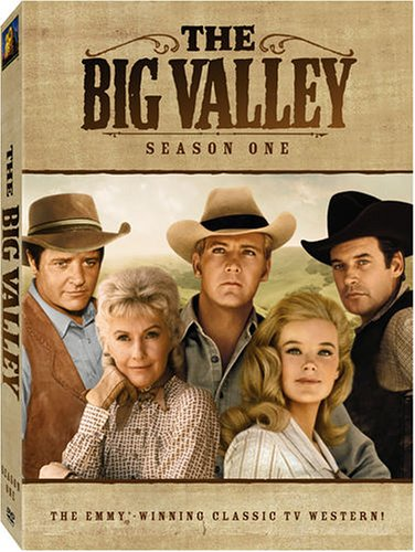 Big Valley - Season 1 - Valley Outlets