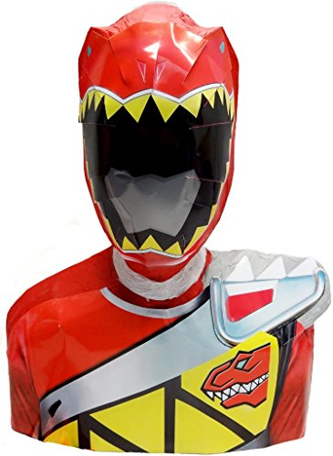 Power Rangers Red Ranger Pull-String Pinata ()