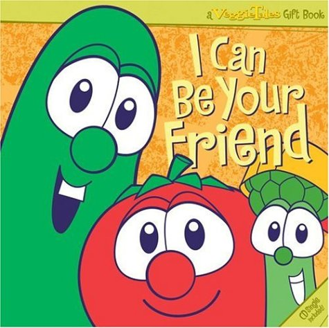 I Can Be Your Friend ()