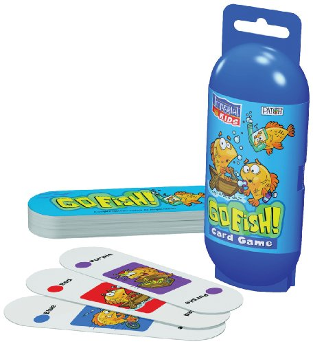 Patch Products Inc. Click Case - Go Fish