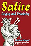 Satire: Origins and Principles