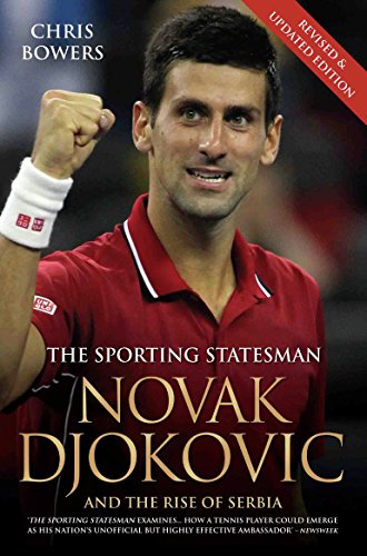 Roger Federer Rod Laver (Novak Djokovic and the Rise of Serbia - The Sporting Statesman)