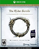 Elder Scrolls Online: Tamriel Unlimited - Xbox One